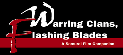 Warring Clans Flashing Blades